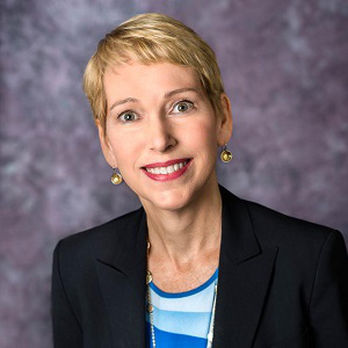 Joan Rohlfing