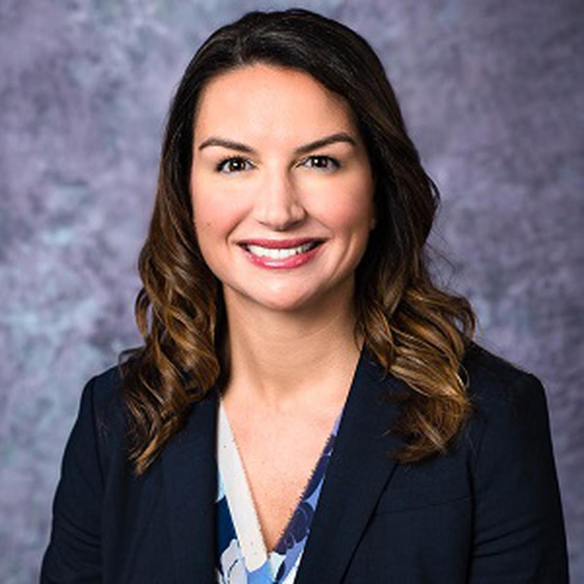 Michelle Nalabandian, MFS