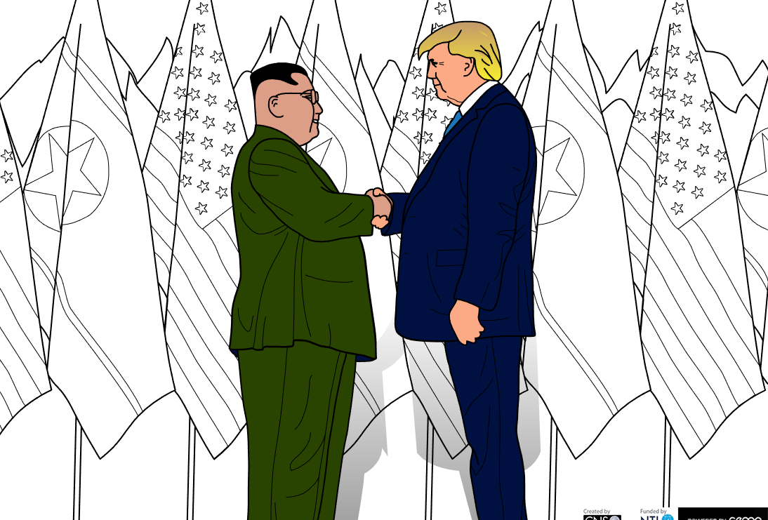 "The ""Art"" of the Deal"