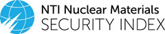 NTI Nuclear Materials Security Index logo