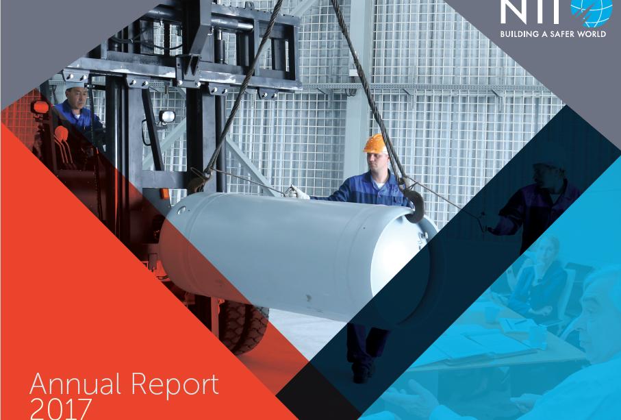 NTI 2017 Annual Report