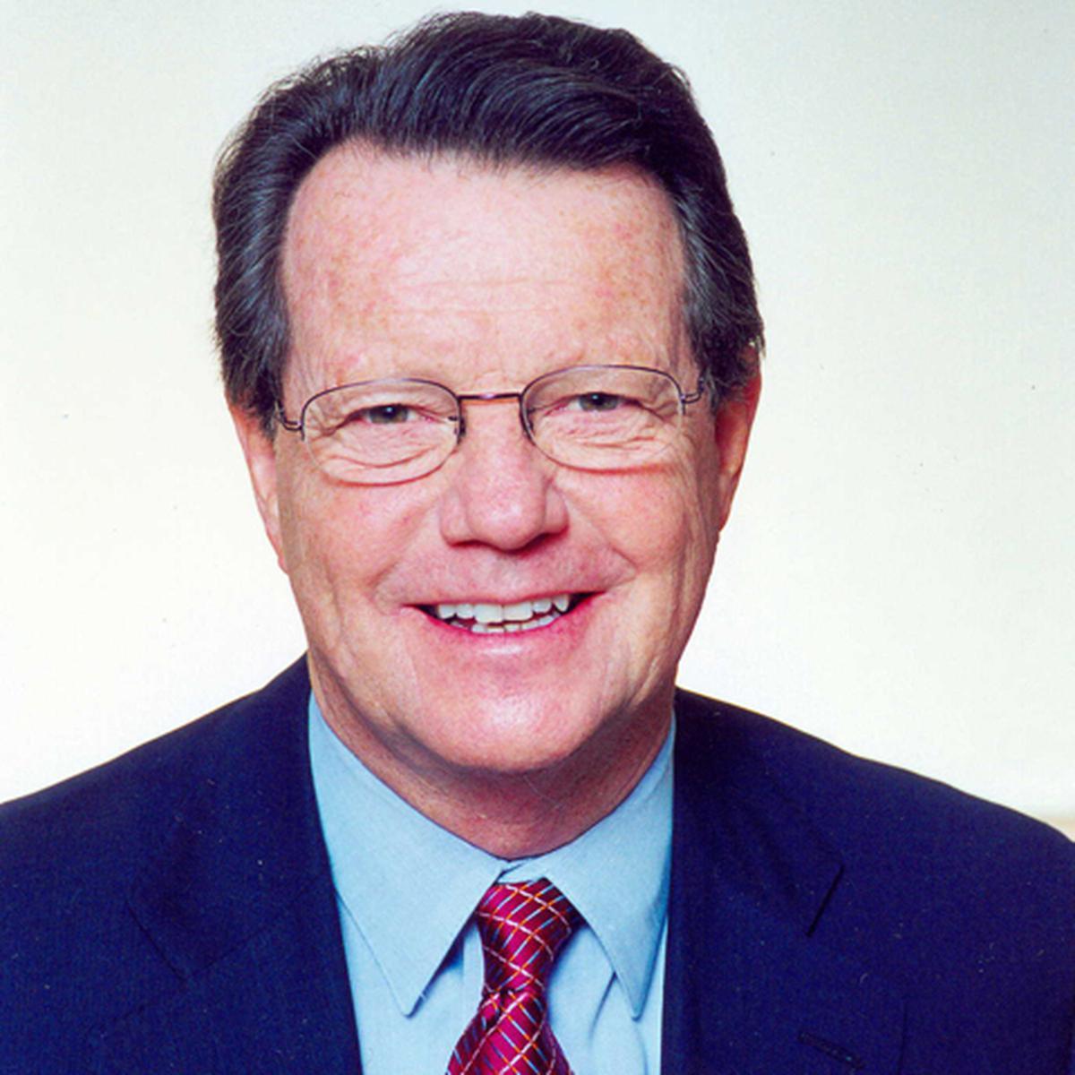 Charles B. Curtis