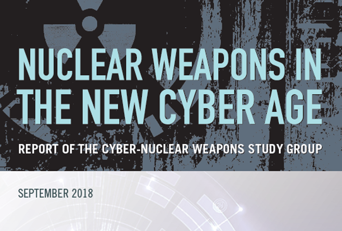 Nuclear Weapons in the New Cyber Age