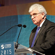Browne: We Have an Obligation to Work for CTBT Ratification