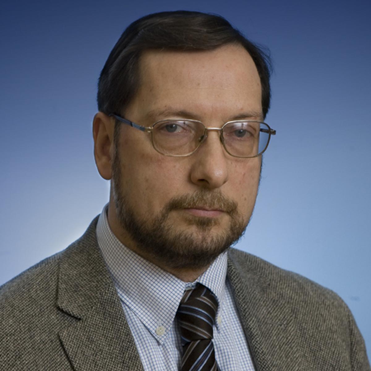 Alexey Arbatov