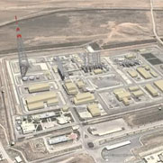 High Resolution B-Roll of Iranian, Other Nuclear and Missile Facilities Available