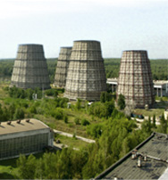 The All-Russian Scientific Research Institute of Atomic Reactors, a site that has produced radiological isotopes for medical procedures. Growing U.S. trust in Russian efforts to limit the use of weapon-grade uranium in the manufacture of medical isotopes could slow efforts in Washington to restrict imports of product made with bomb-usable material, sources say (AP Photo/Presidential Press Service).