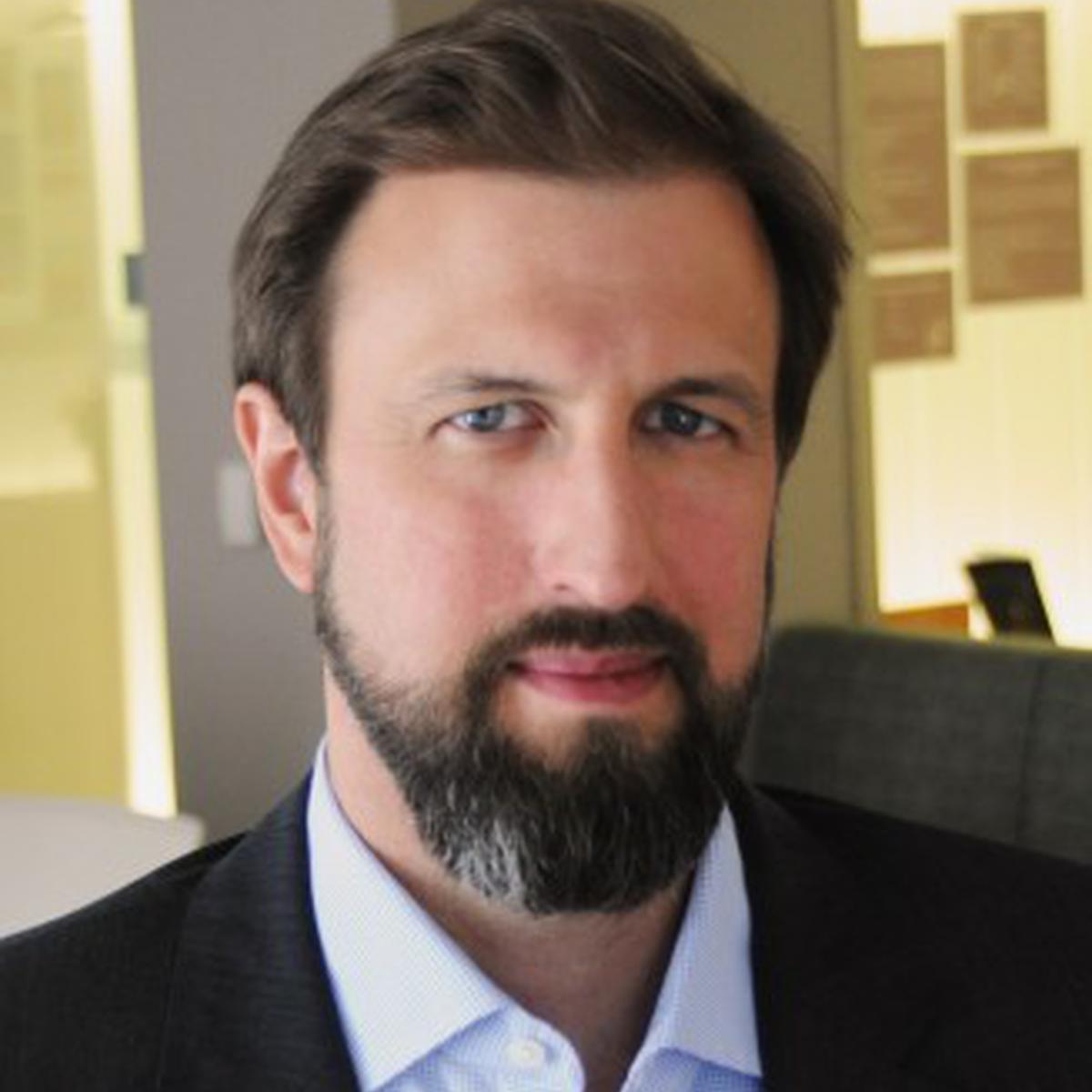 Jeremy Konyndyk, MSFS