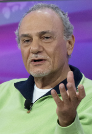 "Former Saudi intelligence chief Turki al-Faisal, shown in January, has urged Middle Eastern countries to pursue ""sub-regional"" arms control agreements as steps toward a broader regional ban on weapons of mass destruction (AP Photo/Michel Euler)."