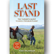 Ted Turner's Quest to Save a Troubled Planet