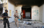 State Department Upgrading Security at Diplomatic Sites After Benghazi, Kerry Says