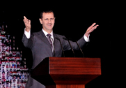 West Using Chemical Warfare Assertions to Justify Attack: Assad