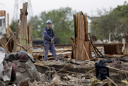 Texas Tragedy Cited in House Bid to Cut Chemical Security Budget