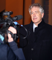 U.S. Deputy Secretary of State William Burns, seen in February, helped to lead secretive bilateral talks with Iran last year. Washington may revive the negotiating channel in a bid to reach a long-term nuclear deal with the Middle Eastern nation by July, insiders said.