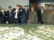 North Korea Pledges Readiness for 'Positive Actions'