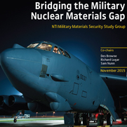 Sam Nunn, Richard Lugar and Des Browne Release Recommendations on Securing Military Nuclear Materials