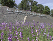The Los Alamos National Laboratory in New Mexico. The estimated cost of fixing a key security system at the nuclear arms site has doubled in recent weeks to $41 million, according to reports. The technology has cost $213 million to date (Los Alamos National Laboratory photo).