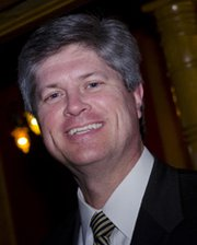Representative Jeff Fortenberry (R-Neb.) shown in 2011. He talked with Global Security Newswire about his efforts to enlist more people to join his fight to bolster nuclear security around the world (Photo by Kris Connor/Getty Images).