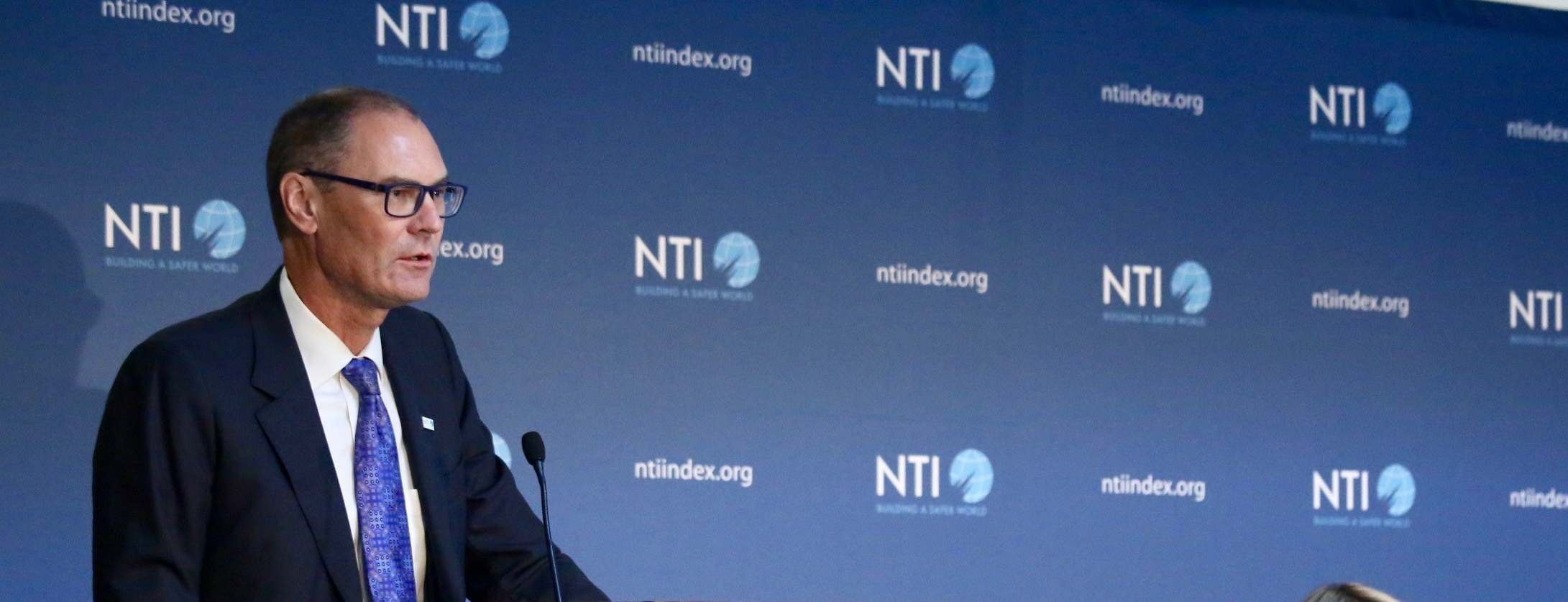 Important Nuclear Security Progress Now in Jeopardy, According to