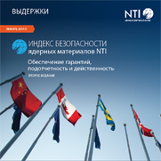 NTI Index Report in Russian, Chinese, Arabic, French & Spanish