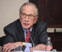 Statement of Former Senator Sam Nunn, NTI Co-Chairman, on Entry Into Force of Key Nuclear Security Treaty
