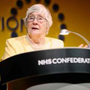 Shirley Williams Honors British Deterrence Expert