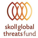 Skoll Global Threats Fund logo