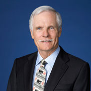 Photo of Ted Turner