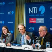WATCH the Launch of the 2016 NTI Nuclear Security Index