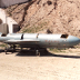 Silkworm missile at an Iraqi storage and maintenance facility near Umm Qasr, on the Kuwait-Iraqi border