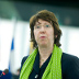 Catherine Ashton is the new EU High Representative for Foreign Affairs and Security Policy