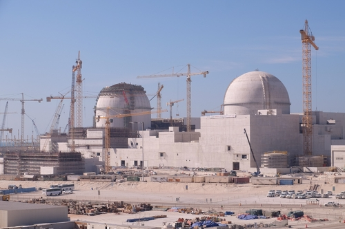 Barrkah Nuclear Power Plant