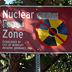 The city of Berkeley, a nuclear-free zone