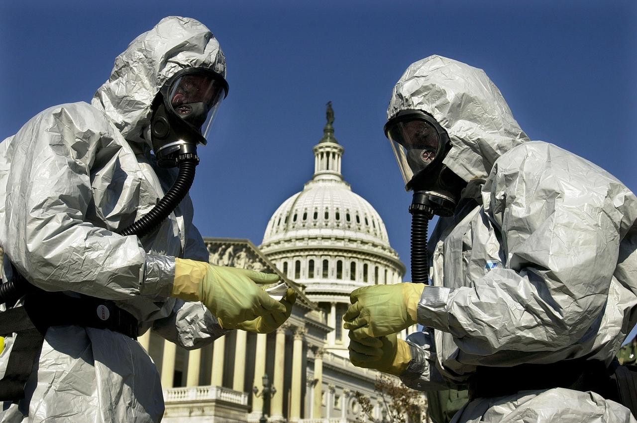 The Biological Threat | NTI
