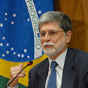 Brazilian Foreign Minister Celso Amorim Discusses the Fuel Swap Deal in May 2010