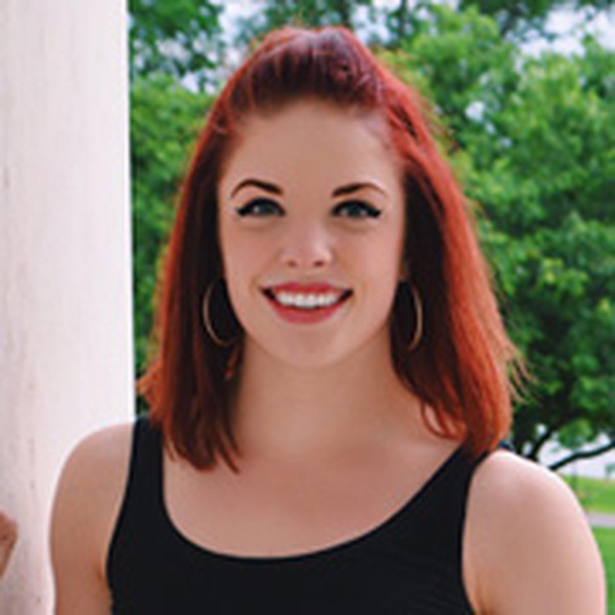 Caitlyn Collett