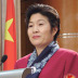 Chinese Foreign Ministry spokeswoman answering questions on China's improved nonproliferation policy.