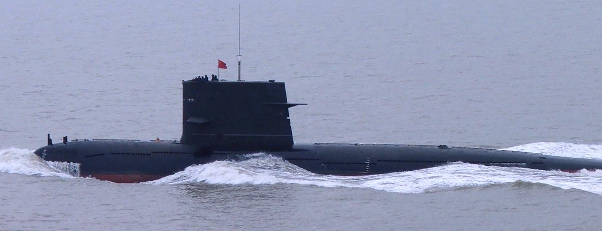 China Submarine Capabilities | NTI