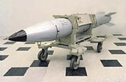 (Jun. 22) -A U.S. B-61 nuclear gravity bomb. A bill approved last week by the Senate Armed Services Committee would require the president to report to lawmakers on certain potential changes to the U.S. nuclear arsenal or targeting strategy (Sandia National Laboratories/Federation of American Scientists).