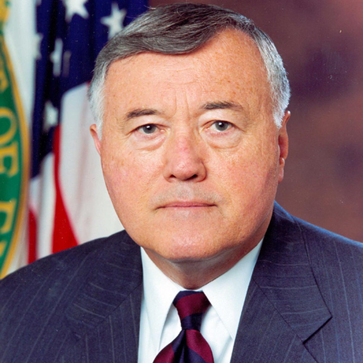 Eugene E. Habiger, USAF (Ret.)