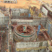Construction of China Prototype Fast Reactor