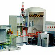 China Experimental Fast Reactor Design