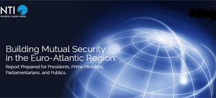 Building Mutual Security in the Euro-Atlantic Region