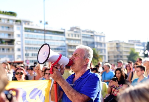 Protest Image