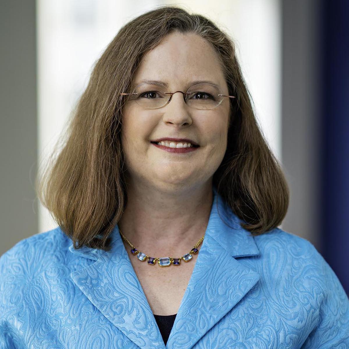 Laura S. H. Holgate, Ambassador (ret.)
