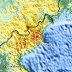 Epicenter of North Korean Test