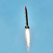Pakistan successfully launches Intermediate Range Ballistic Missile Hatf 5 (Ghauri). November 16, 2006