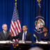 Secretary Locke, President Obama and CEOs Discuss the National Export Initiative and Export Control