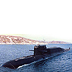 Project 667BDRM Delfin (NATO name Delta IV) Submarine