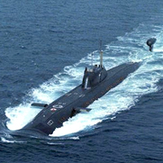 Project 671RTMK Shchuka (NATO Name Victor III) Submarine